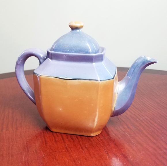 VINTAGE Made in Japan teapot
